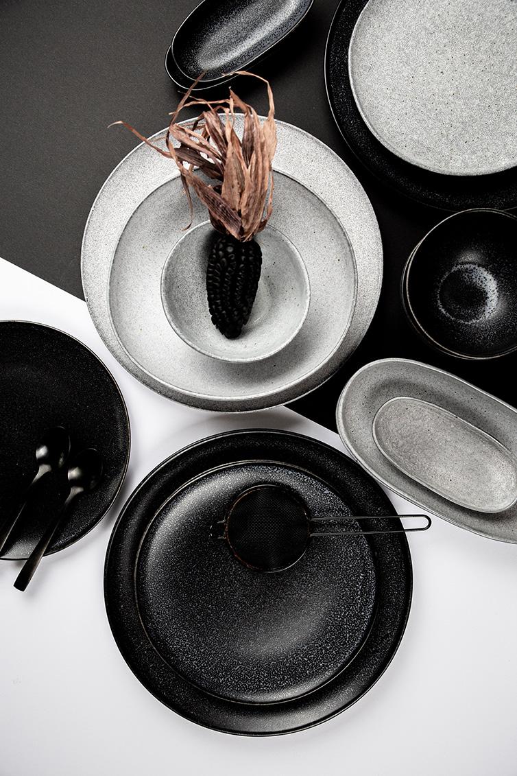 Black & White – Freie Arbeit Lea Taaks